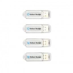 ballast nedam usb memorystick 8GB