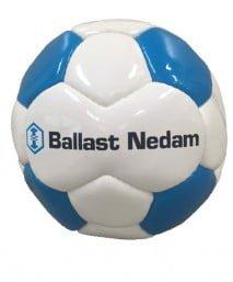 Ballast Nedam voetbal