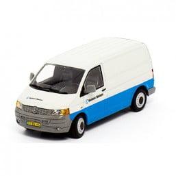Miniatuur - Volkswagen Transporter