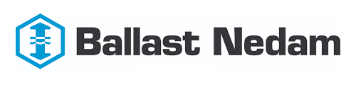 Ballast Nedam Shop Logo